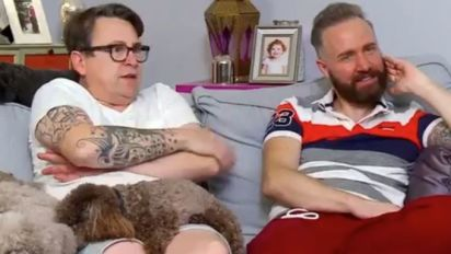 The Gogglebox gang aren't impressed by Nigella's treats