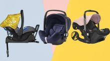 9 best car seats that keep your baby safe from birth to 15 months