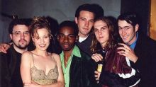 Ben Affleck's 20 Years on the Red Carpet: Photo Flashback!