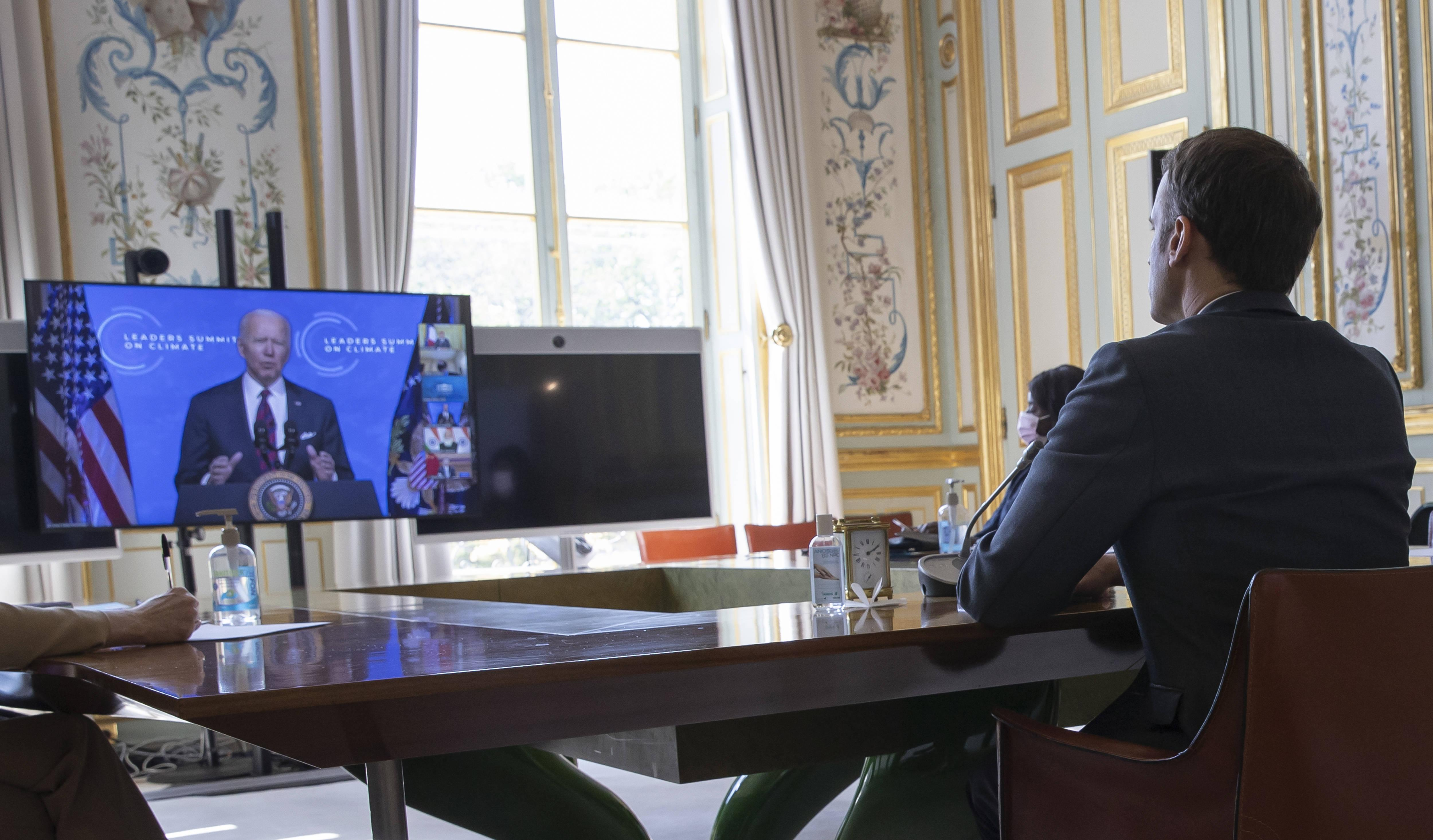 Lutte contre le réchauffement climatique: «La France perd son leadership», regrette Guillaume Gontard