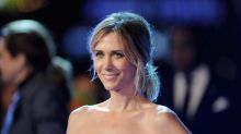Kristen Wiig describes IVF as 'the most difficult time in my life' before twins were born via surrogate