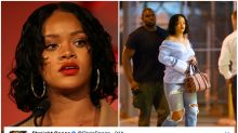 Male blogger calls Rihanna 'fat' and gets slammed by social media