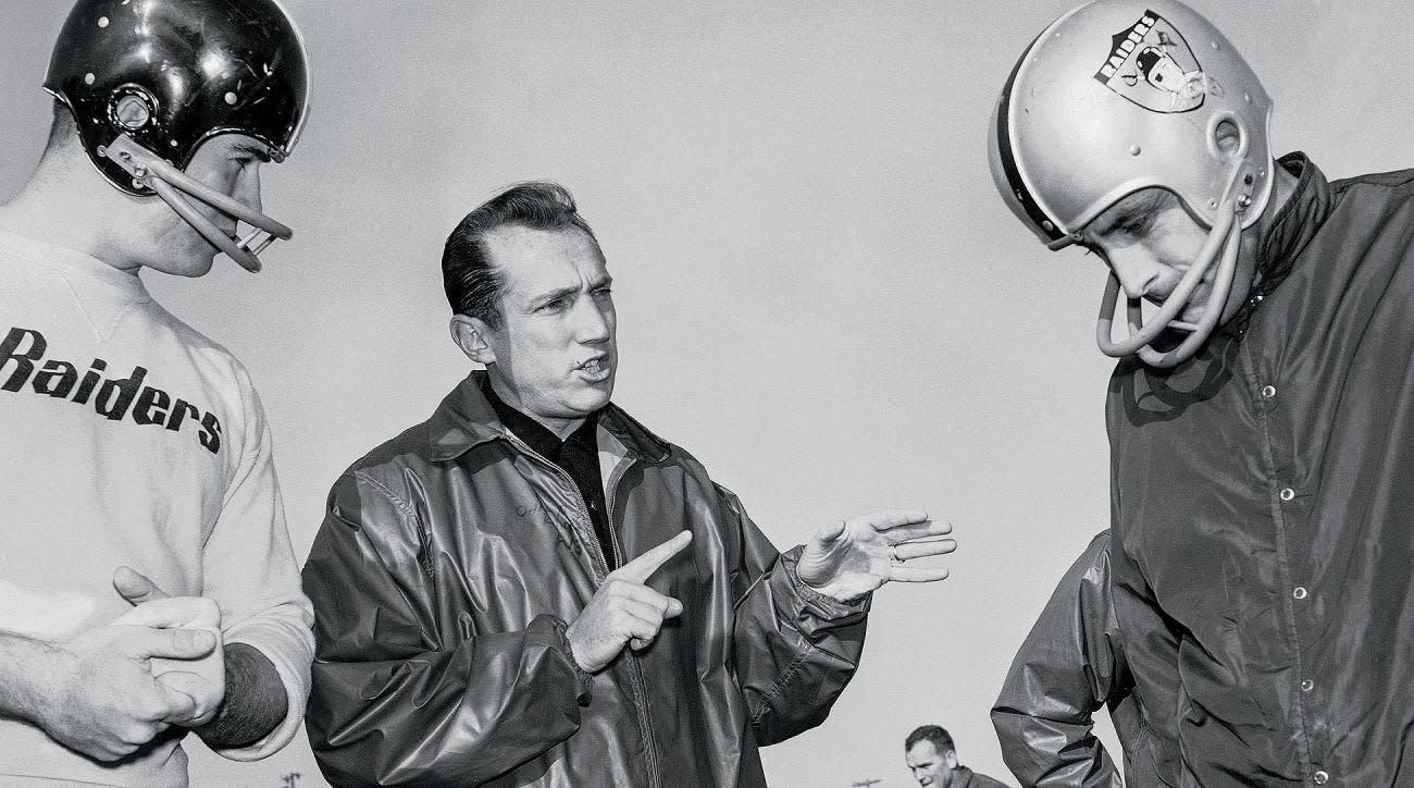 How the Influence of Al Davis Shaped the Modern NFL