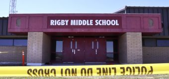 3 hurt after 6th-grade girl opens fire at Idaho school