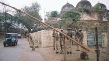 Ayodhya case: Nirmohi Akhara files plea in SC to shift mediation to neutral place
