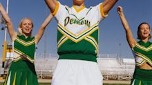 Study Finds Benefit of Cheerleading