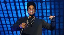 Is Jay Z Teasing a New Album With Those Mysterious '4:44' Billboards?