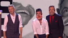 'Britain's Got Talent' contestant says he was 'thrown under the bus' by the show