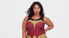 The cutest plus size Halloween costumes you can buy
