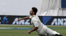 Sri Lanka 73-3 at lunch on day 1, 1st test vs New Zealand
