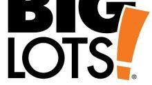 /C O R R E C T I O N -- Big Lots, Inc./