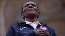 Olympic icon, decathlon champion Rafer Johnson dies at 86