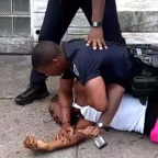 Baltimore Officer Charged With Assault After Viral Punching Video