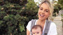 Whitney Port, Chrissy Teigen & More Celeb Moms Get Real About Breastfeeding