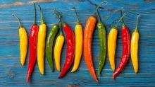 Comer picante, ¿ayuda a bajar de peso?