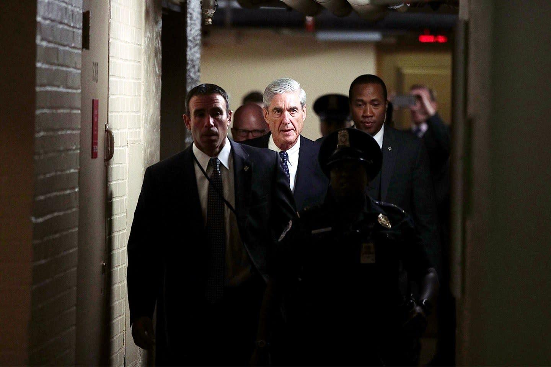 The Secret of Robert Mueller's Waiting Game