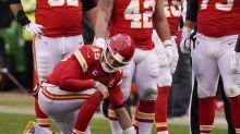 NFL odds: Despite Patrick Mahomes' uncertain outlook, BetMGM opens Chiefs as favorites vs. Bills