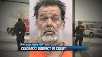 Planned Parenthood Suspect in Custody