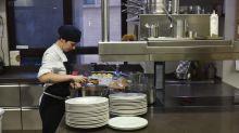 Rating BUY e obiettivo 40.000 ristoranti nei prossimi anni