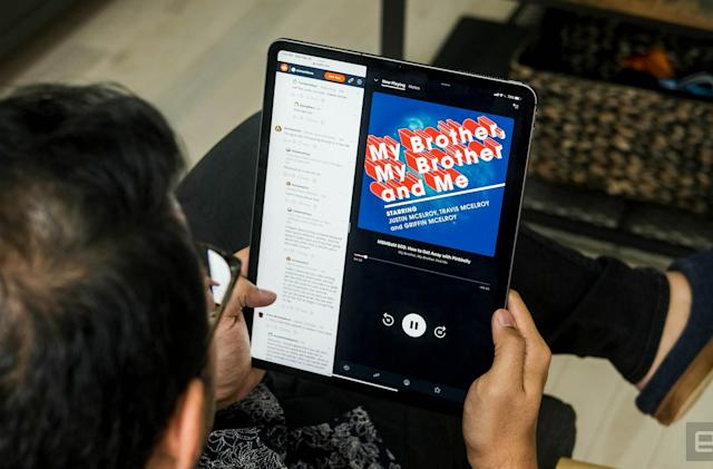 The 2020 iPad Pro is at an all time low as 2021 pre-orders open