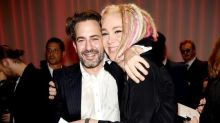 Lana Wachowski Attended Her First Fashion Show After Emailing Marc Jacobs & Telling Him She Loved Him