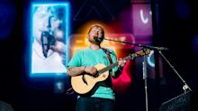 Ed Sheeran creates musical magic at Divide World Tour in Singapore