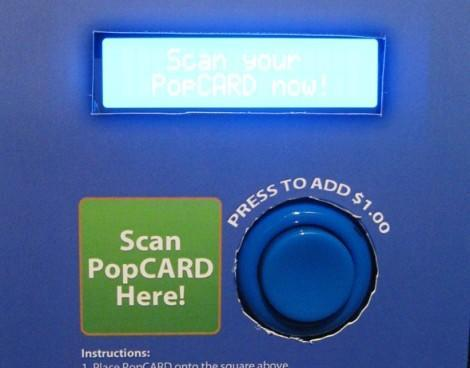 RFID-enabled vending machine ditches coinage, gets Mario Bros. tone (video)