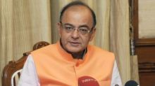 Govt Initiated Discussion Over 2-3 Differences with RBI: Jaitley