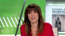 Helena Resano anuncia que ha dado positivo en coronavirus
