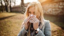 Alergia primaveral, asma y coronavirus: cómo diferenciar síntomas