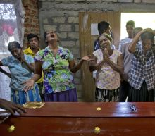 Sri Lanka victims: Citizens of at least 9 countries killed