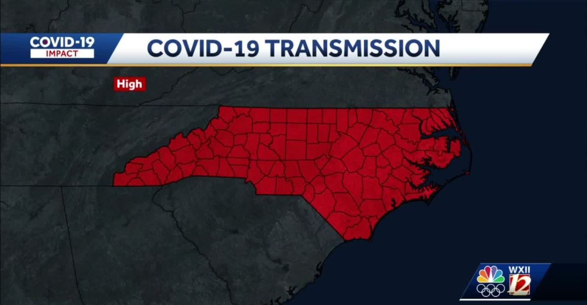 Gov. Cooper to hold COVID-19 briefing Thursday afternoon