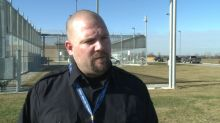 Corrections workers reject new tentative deal