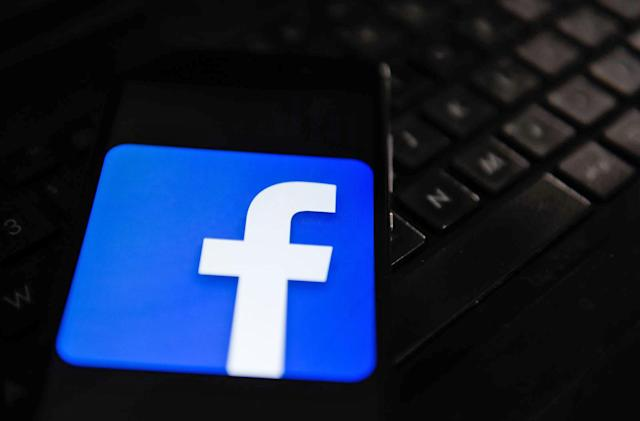 Facebook finally stops surfacing opioid-related posts
