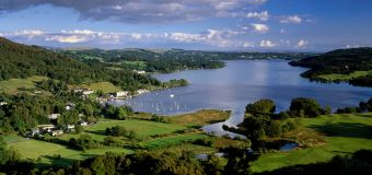 Does the Lake District have the most resilient house prices in the UK?