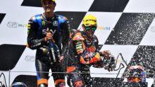 Moto - Moto2 - Jorge Martin, pilote de Moto2, testé positif au Covid-19