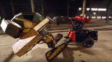 【有片】美國VS日本 第一次巨型機械人大戰 26分鐘激戰片段公開