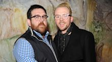 Simon Pegg and Nick Frost Launch Production Banner, Set 'Slaughterhouse Rulez' As First Project