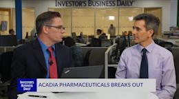 ACAD Pharmaceuticals Breaks Out