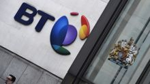 UK regulator caps price BT can charge rivals to use fast broadband