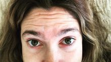 Drew Barrymore Shares Candid Eyebrow Photo: 'How Did I Let It Get This Bad?'