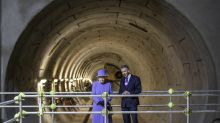Crossrail project faces being 'mothballed' without funding, transport chief warns