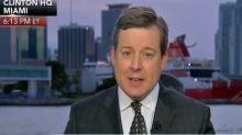 Fox News Fires 'America's Newsroom' Co-Host Ed Henry After Sexual Misconduct Investigation