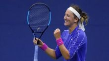 Playing Serena Williams brings out the best in me, says Victoria Azarenka ahead of US Open semi-final clash