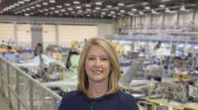 Lockheed Martin Aeronautics leader undergoes medical treatment; F-35 head steps in