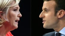 France tries to curb impact of Macron hack ahead of vote