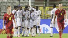 1-1. Una Bélgica sin Courtois ni Hazard no puede ante Costa de Marfil