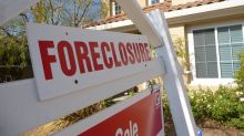 Arizona's delinquency and foreclosure rates declining