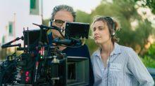 The Movie Biz: Greta Gerwig suffers from the utter piggish-ness of Hollywood