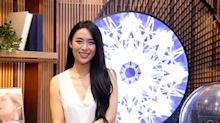 Rebecca Lim's dream engagement ring will be something simple with a low-key marriage proposal